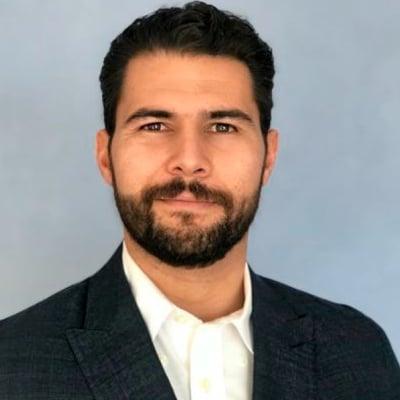 Alejandro Orendain