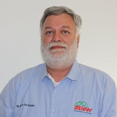 Ernesto Cruz González