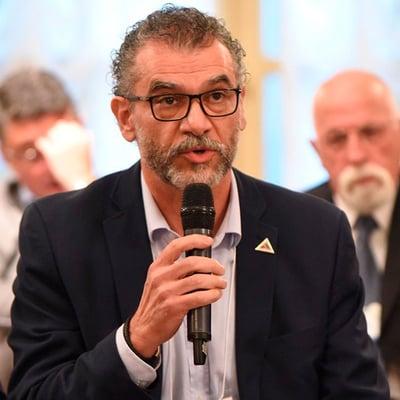 José Cacho Ribeiro