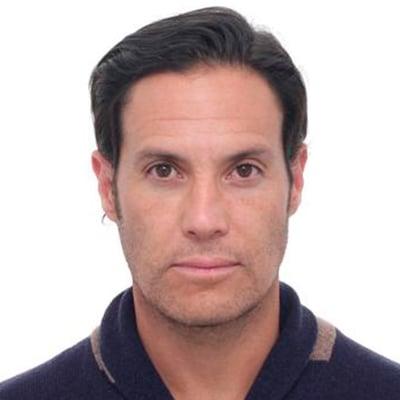 Santiago Egas
